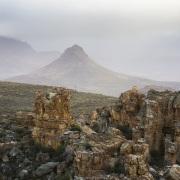 Dans le massif du Cederberg