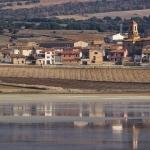 Village de Gallocanta