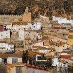 Village d'Aragon -Espagne