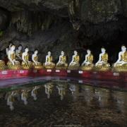 Grotte de Bayinnyi
