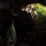 Grotte de Saddar