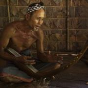 Homme Môn: Musique et chanson