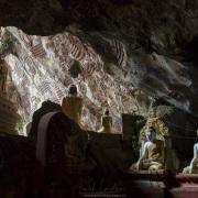 Grotte de Kaw Gun