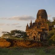 Bagan: Pagode