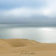 Valvis bay: Dunes de sable fin