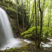 Cascade, Ferreyres