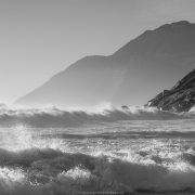 Presqu'ile du Cap: Océan Atlantique