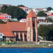 Port Stanley - Malouines