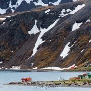 Grytviken- Georgie du Sud