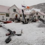 Musée de Grytviken