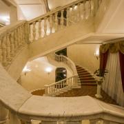Hôtel Sovietsky, Moscou