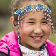 Enfant Tchoukthe, Lavrentia - Tchoukotka