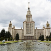 Université d'Etat, Moscou