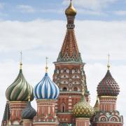Basilique Basile le bienheureux, Moscou