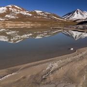 """""""Piedras rojas"""" -  Désert d'Atacama"""