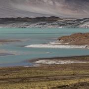 """Région """"Piedras rojas""""- Désert d'Atacama"""