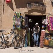Scène de rue - San Pedro de Atacama