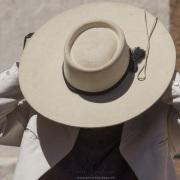 Portrait de jeune- San Pedro de Atacama