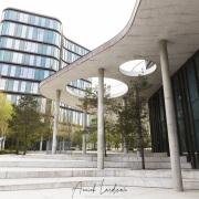 Bâtimentsdu Boston consulting group, Copenhague