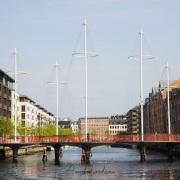 Pont des Cercles, Copenhague