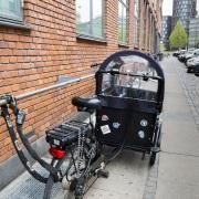 La petite reine, Copenhague