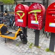 Copenhague en couleurs