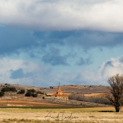 Paysage d'Aragon