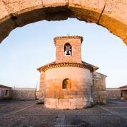 Monastère - Aragon -Espagne