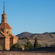 Eglise de Tornos