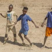Enfants éthiopiens