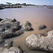Lac de Langano