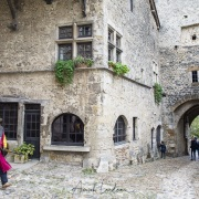 Cité médiévale de Pérouges