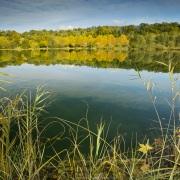 Lac de Virieu