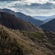 paysage ardéchois