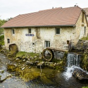 Moulin-à-eau