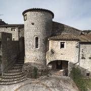 Village de Balazuc