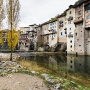 Vercors: Pont-en Royan