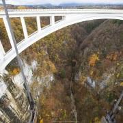 Vercors: Pont de la Caille