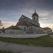 Eglise de Montrond