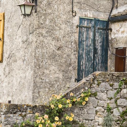 Aveyron: Village de Cantobre
