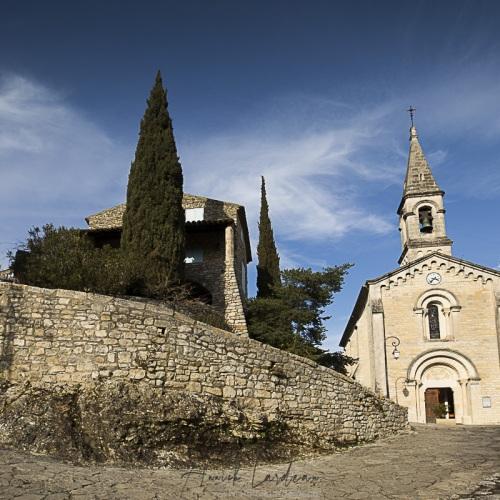 Roque-sur-Cèze