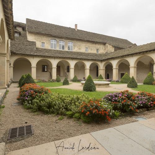 Cité médiévale de Crémieu: Couvent des Augustins