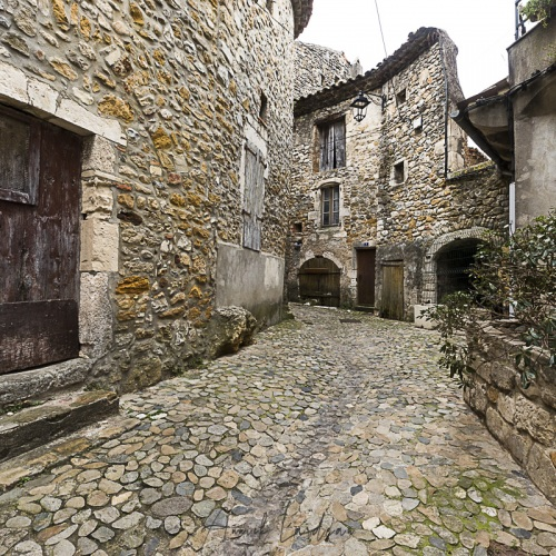 Ville de Vallon Pont d'Arc