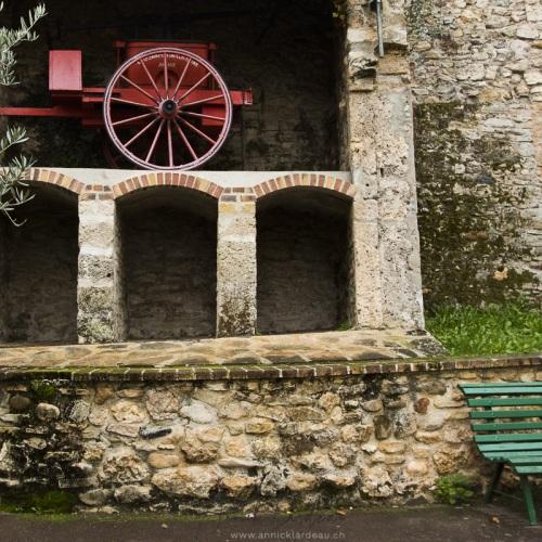 Vercors: Saint-Nazaire -en Royan