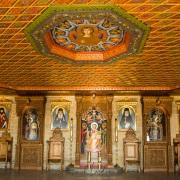 Monastère de Varlaam, Météores