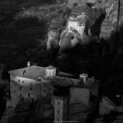 Monastères, Météores
