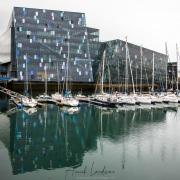 Reykjavik: Harpa salle de concert et maison des congrès