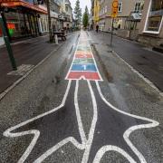 Reykjavik: une ville pleine de couleurs