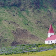 Eglise, Vik