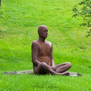 Reykjavik: sculpture